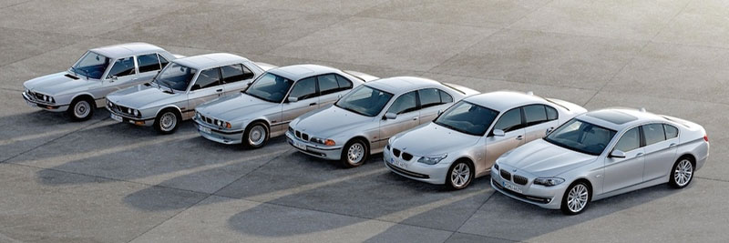 BMW_5_Series-generations-US-car-sales-statistics