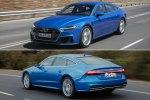 Audi_A7-auto-sales-statistics-Europe