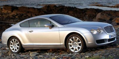 Bentley_Continental_GT-first_generation-auto-sales-statistics-Europe