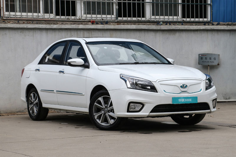 Auto-sales-statistics-China-Horki_300E-sedan