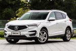 Auto-sales-statistics-China-Acura_RDX-SUV