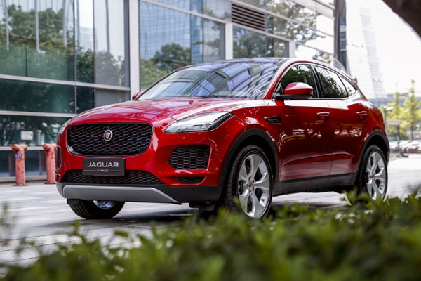 Auto-sales-statistics-China-Jaguar_E_Pace-SUV