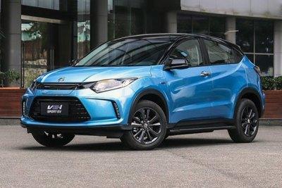 Auto-sales-statistics-China-Everus-_VE1-EV-crossover