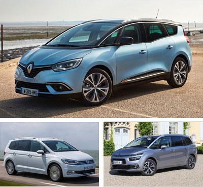 Midsized_MPV-segment-European-sales-2018-Renault_Scenic-Volkswagen_Touran-Citroen_C4_Spacetourer