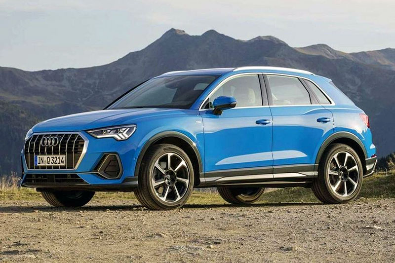 Audi_Q3-auto-sales-statistics-Europe