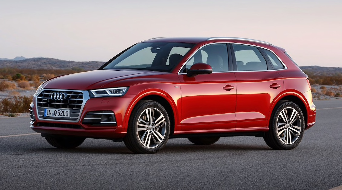 2018-Audi-Q5-front-three-quarter-01