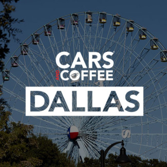 Group logo of Cars and Coffee Dallas