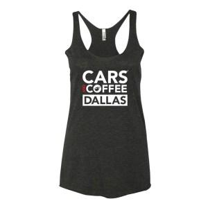 The Classic Tank Top (Women) – Dallas