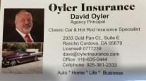 Visit them at www.Oylerinsurance.com