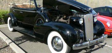 1937Cadillac