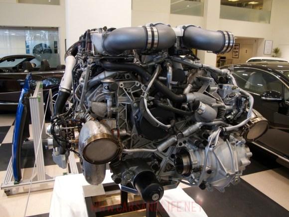bugatti veyron w12 engine 21