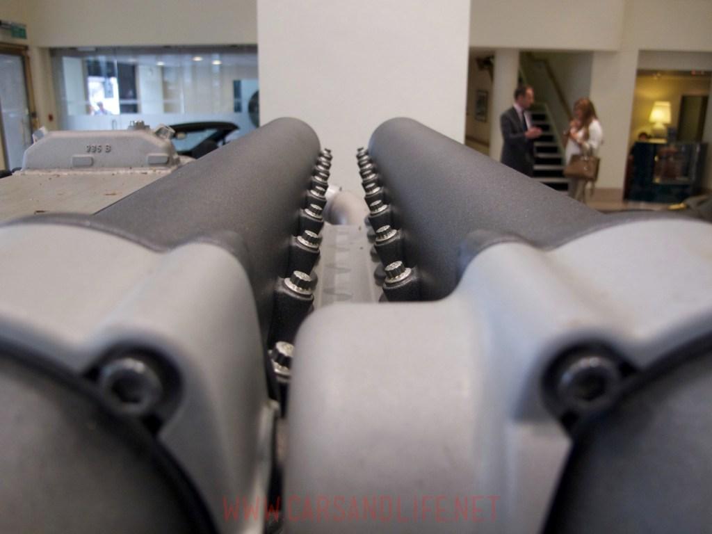 bugatti veyron w12 engine 23
