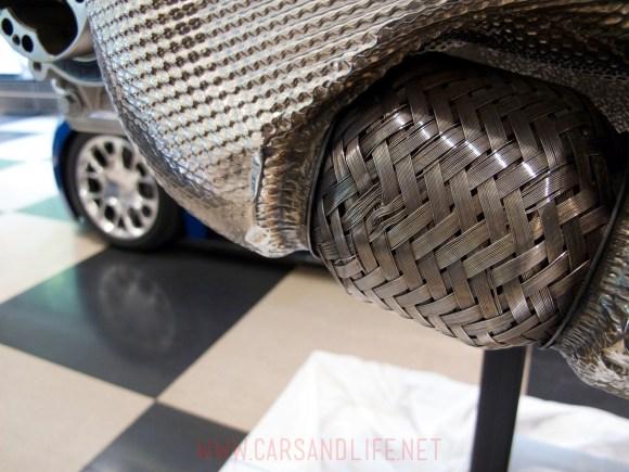 bugatti veyron w16 engine 6