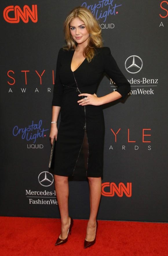 kate upton style awards 2013 1