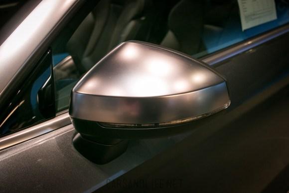 Audi S3 Convertible