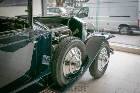 Rolls Royce 1930