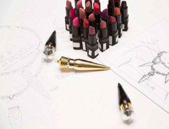 Christian Louboutin Lipstick Rouge