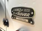 Land Rover Defender 2000000 100
