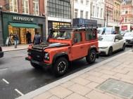Land Rover Defender 2000000 68