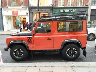 Land Rover Defender 2000000 69
