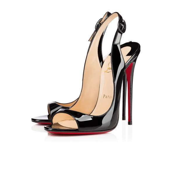 Christian Louboutin Allenissima 130mm