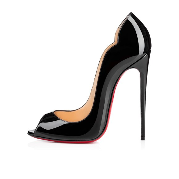 Christian Louboutin Hot Wave 130mm
