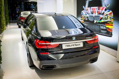 New BMW 7-Series 1