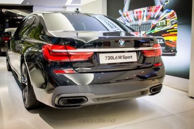 New BMW 7-Series 11