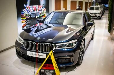 New BMW 7-Series 4