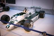 Williams Autosport 2016 Formula 1