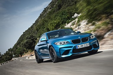 BMW M2 Coupe 18