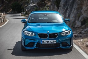 BMW M2 Coupe 31