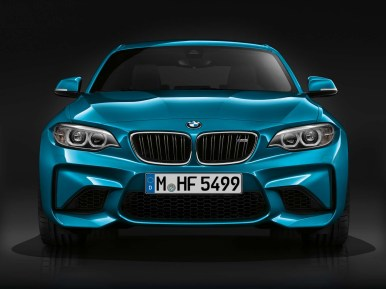 BMW M2 Coupe 49