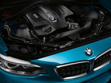 BMW M2 Coupe 51