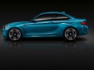 BMW M2 Coupe 52