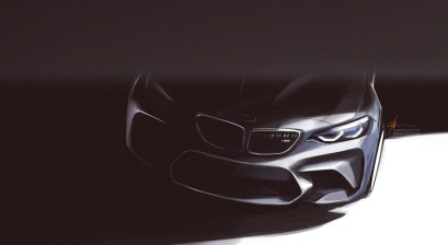 BMW M2 Coupe 64