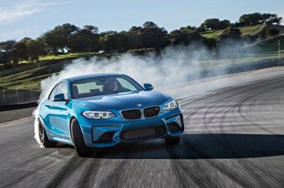 BMW M2 Coupe 65