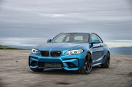 BMW M2 Coupe 76
