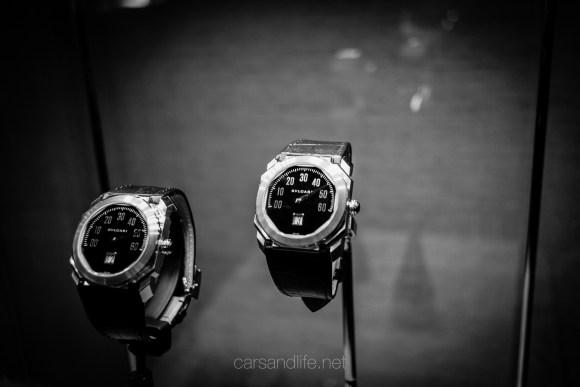 Bulgari Watches 32