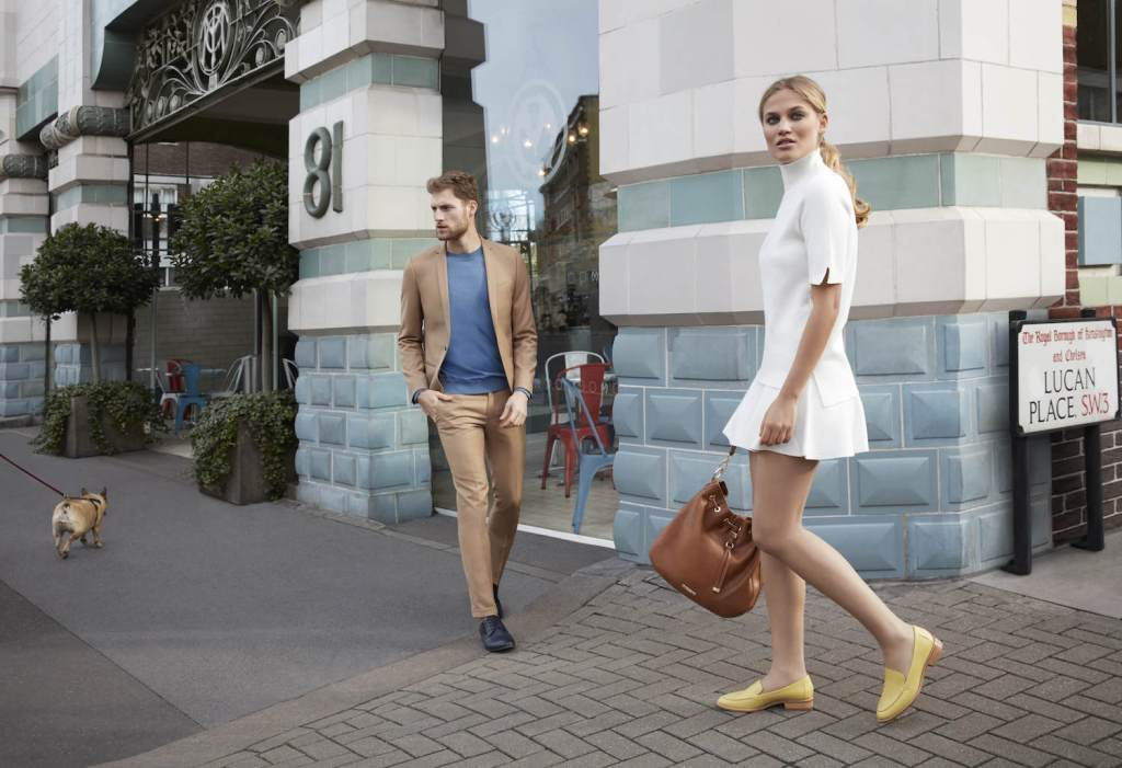 Dune Shoes SS16 Collection High Heels