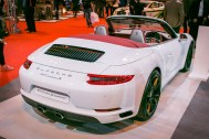 New Porsche 911 Autosport 2016 1
