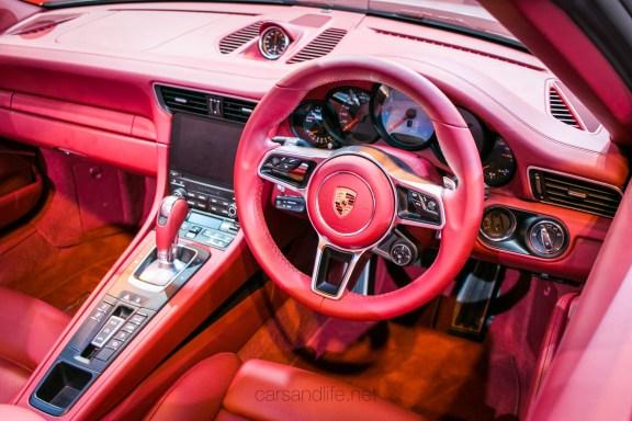 New Porsche 911 Autosport 2016 2