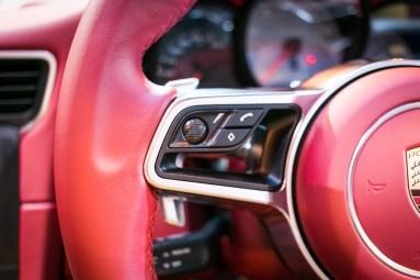 New Porsche 911 Autosport 2016 5