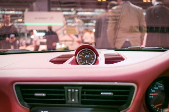 New Porsche 911 Autosport 2016 6