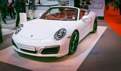 New Porsche 911 Autosport 2016 9