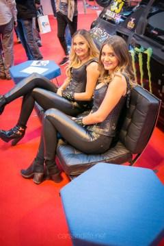 Autosport 2016 Models 187