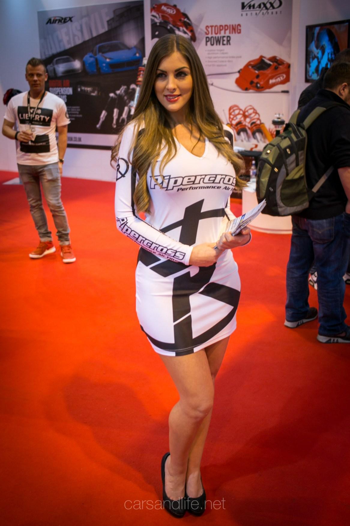Autosport 2016 Models 215