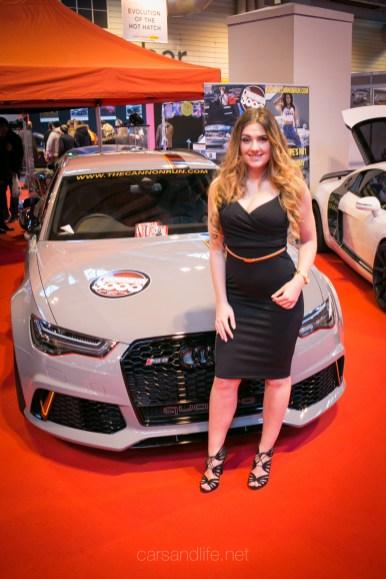Autosport 2016 Models 60