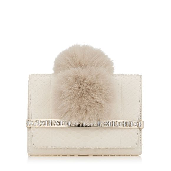 Jimmy Choo Bow Mini Handbag