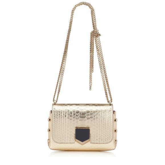 Jimmy Choo Rebel Soft Mini Handbag 4